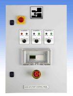 Model CZ01.15E Controller