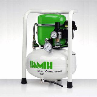 Bambi Budget Air Compressors
