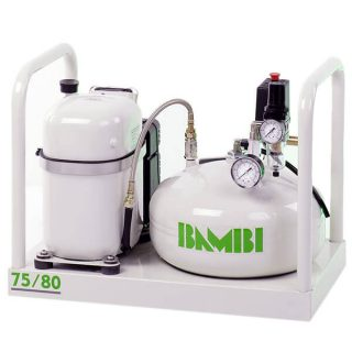 Bambi MD Air Compressors