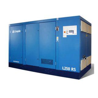 CompAir L160 – L250 Compressors
