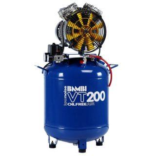 Bambi VT Oil Free Air Compressors