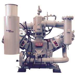 CompAir WH35 Air Compressors