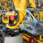 General Manufacturing Air Compressors
