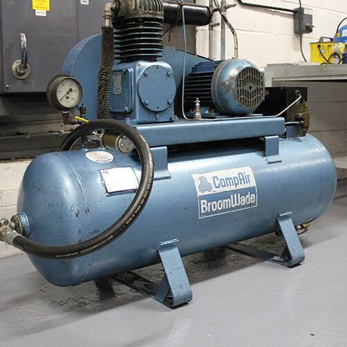 BroomWade Compressors