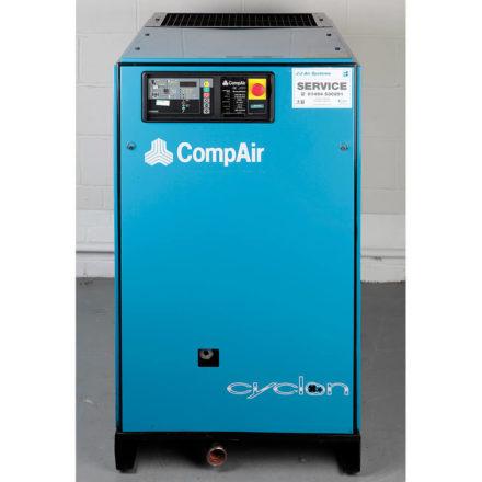 Cyclon 215 Air Compressor