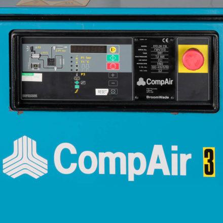 Cyclon 218 Air Compressor