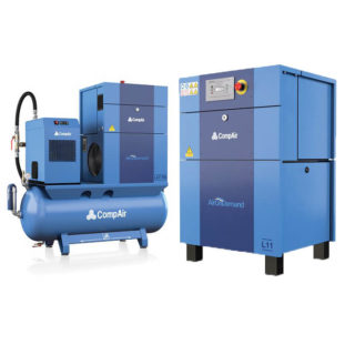 CompAir L15-L22 RS Compressors