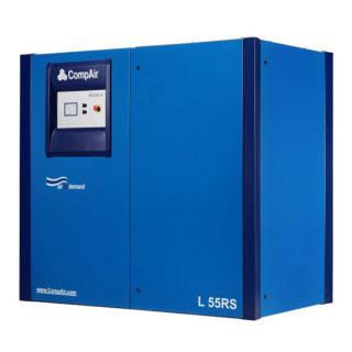 CompAir L55-L80 & L55RS-L75RS Compressors