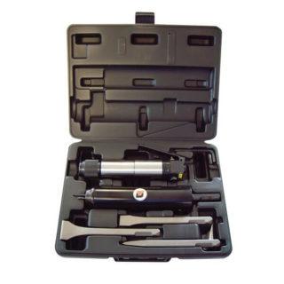 UT8631-BK Flux Chipper