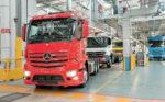Mercedes Benz uses Quantima compressors
