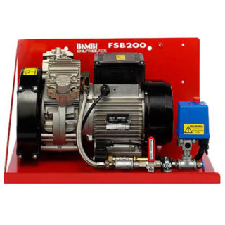 Bambi FS Air Compressors