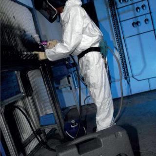 Breathing Air Equipment