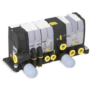 Parker P2M Moduflex Valves