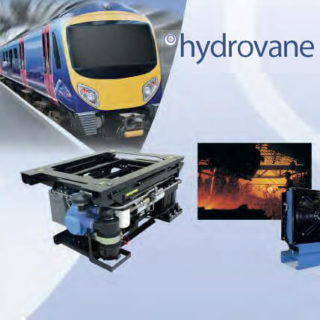 Hydrovane Custom Solutions