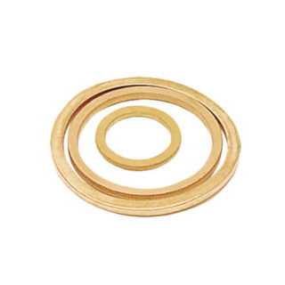 Legris 0138 Copper Washer