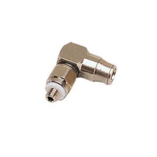 Legris 3299 Compact Male Stud Elbow