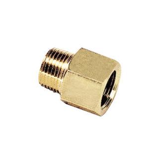 Legris 0167 Brass Adaptor
