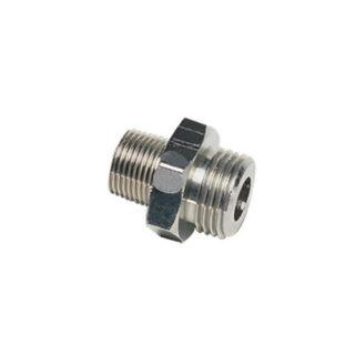 Legris 0192 Unequal Straight Adaptor