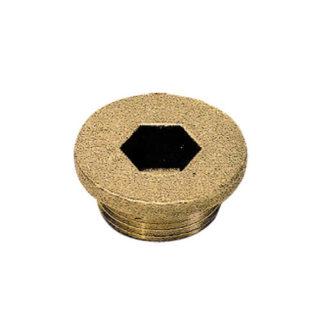 Legris 0202 Internal Hexagon Head Plug