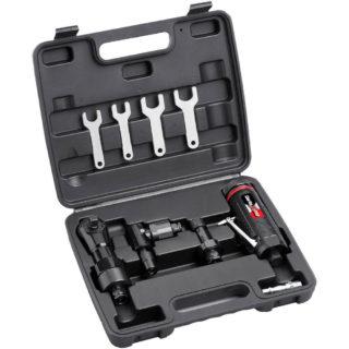 Clarke CAT208 X Pro Air Tool Kit