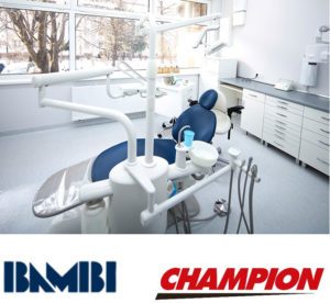 Medical Dental Air Compressors
