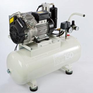 Bambi VTH150D Air Compressor