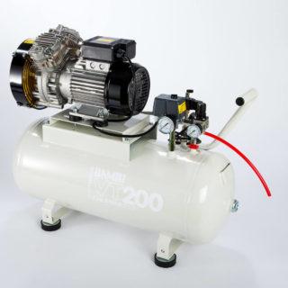 Bambi VTH200 Air Compressors