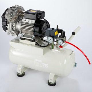 Bambi VTH75 Air Compressor