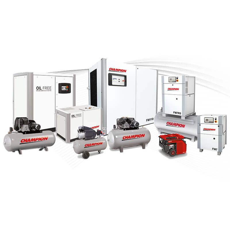 Champion Air Compressors
